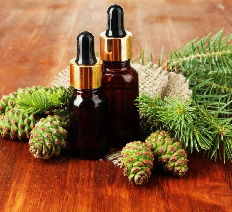 Использование пихтового эфирного масла в домашнем уходе за волосами