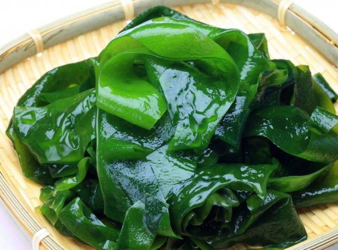 Маски для лица из сушеной ламинарии. рецепты биомаски с водорослями от морщин. полезные свойства, как делать в домашних условиях