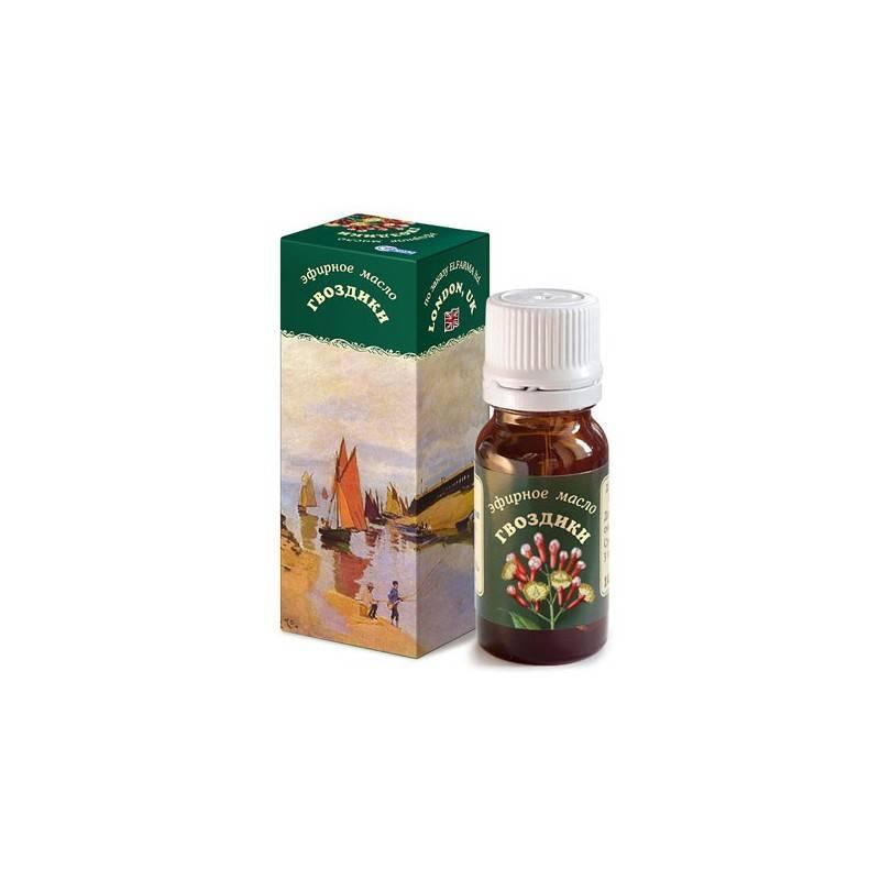 Эфирные масла при зубной боли и для лечения десен