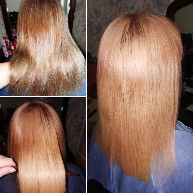Кератин против ботокса: что для волос лучше