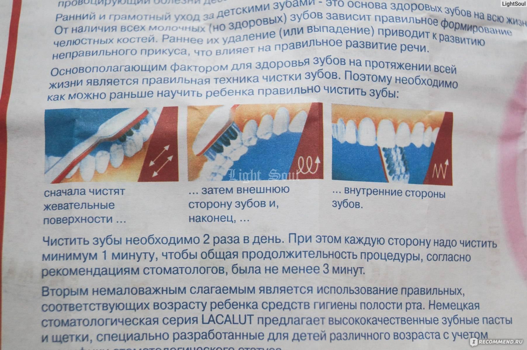 Какая польза и вред от зубного порошка?
