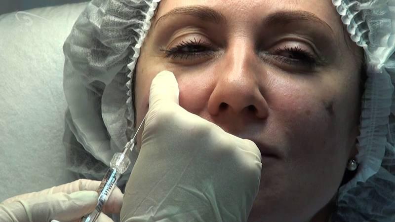 Как убрать мешки под глазами хирургическим путем, цена операции