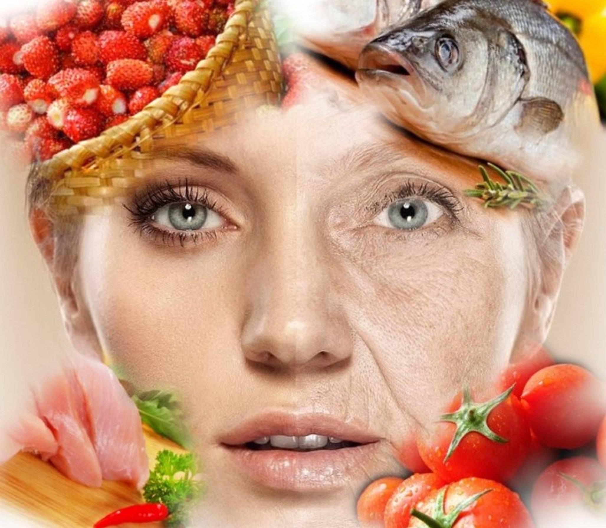 Улучшаем кожу лица в домашних условиях