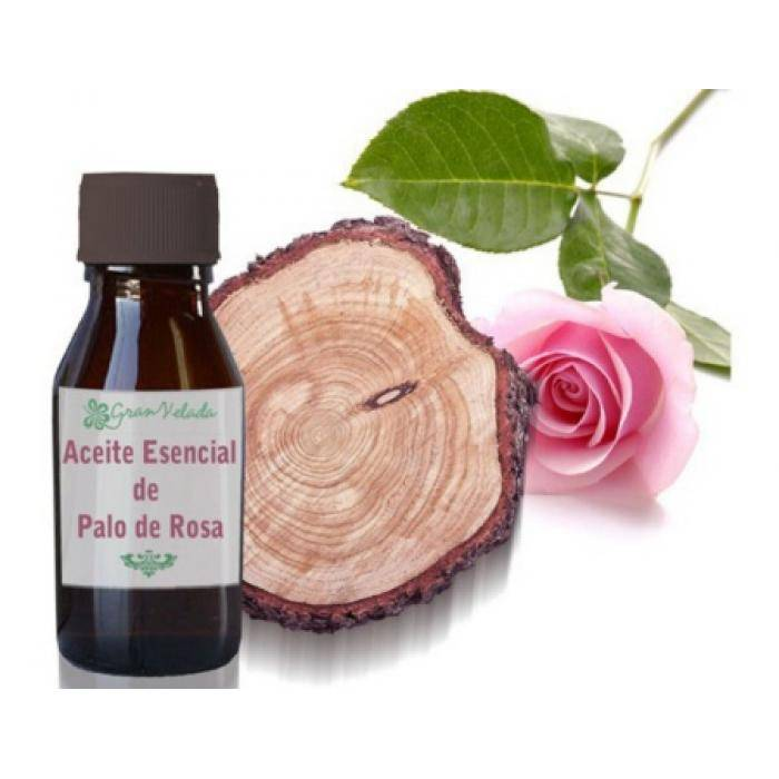 Использование розового масла для лица