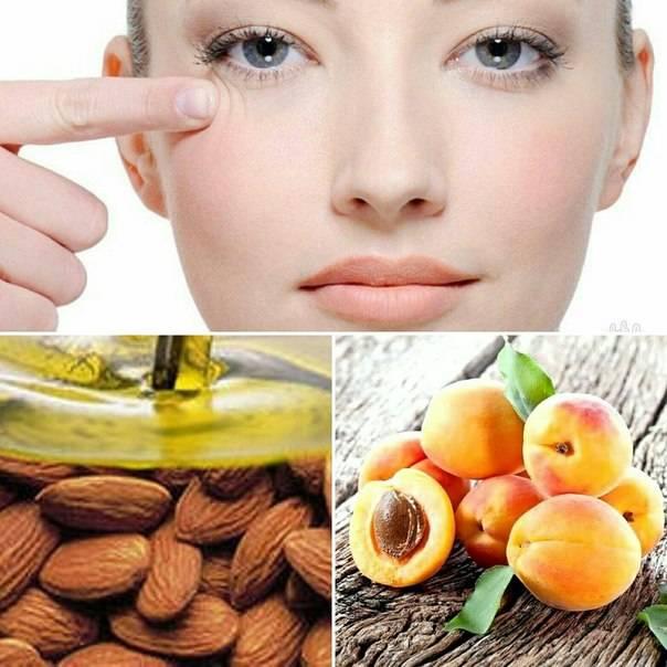 10 масел для кожи от морщин вокруг глаз