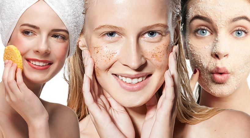 Пилинг для кожи головы — секрет красоты и здоровья волос