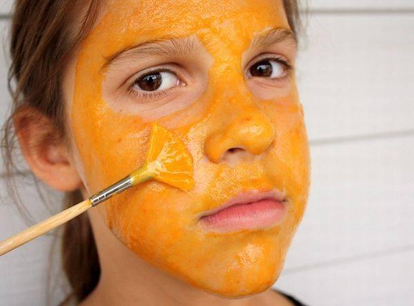 Маски из тыквы от морщин на лице: коллекция лучших рецептов