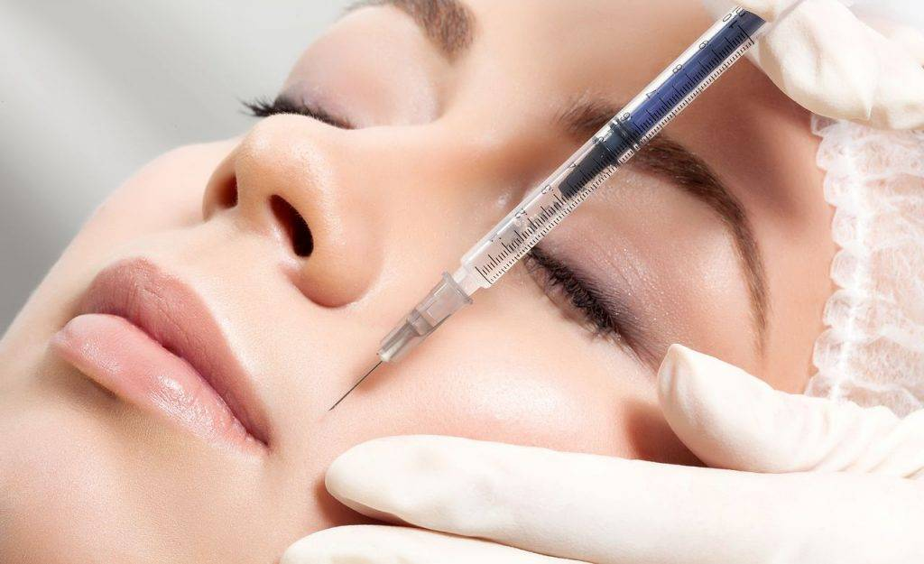 Glytone (глайтон) — монофазный филлер для коррекции морщин и овала лица