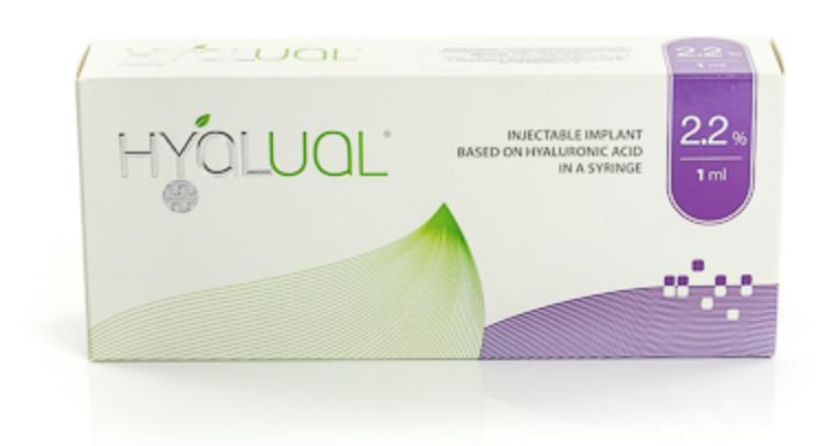 Гиалуаль – отзывы о редермализации