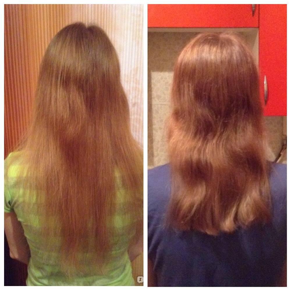 Нерафинированное подсолнечное масло для роста волос