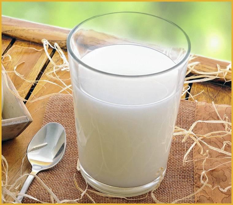 Молочная сыворотка для ухода за кожей лица