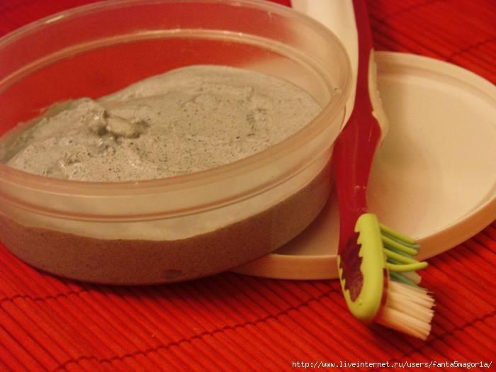 Как сделать зубную пасту из натуральных ингредиентов