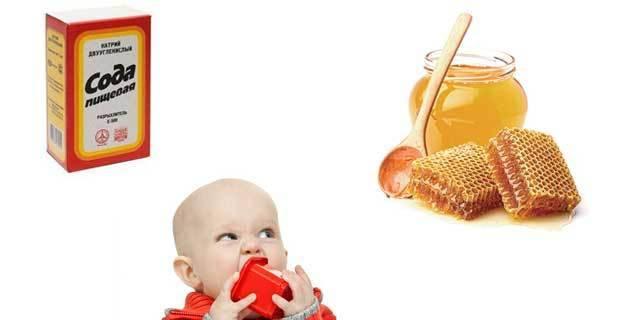 Как распознать и вылечить молочницу во рту у грудничка