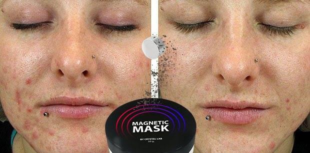 Топ 8 лучших магнитных масок для лица: реальные отзывы о применении