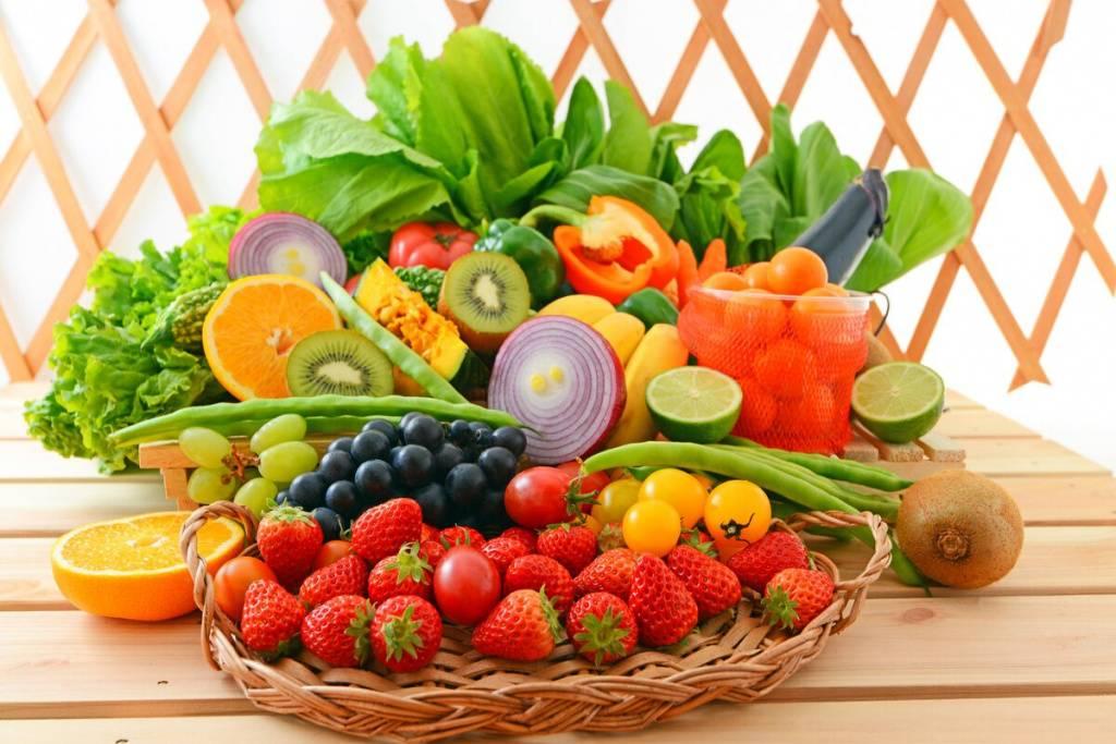 Питание для груди. от каких продуктов растет грудь