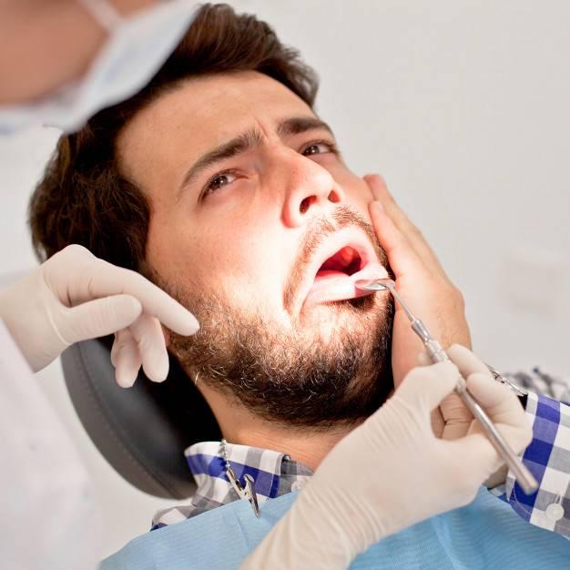 Почему болят зубы после отбеливания и как это предотвратить