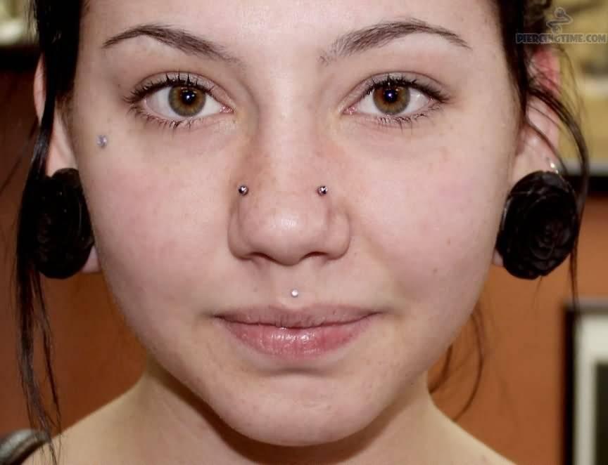 Когда можно прокалывать нос. пирсинг носа: как проводится процедура, возможные осложнения, правильный уход. техника выполнения септрила