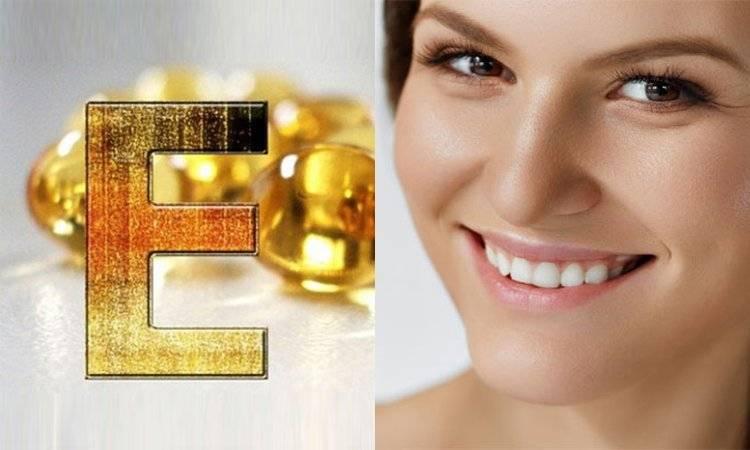 Какие витамины пить для кожи вокруг глаз и использовать в масках?