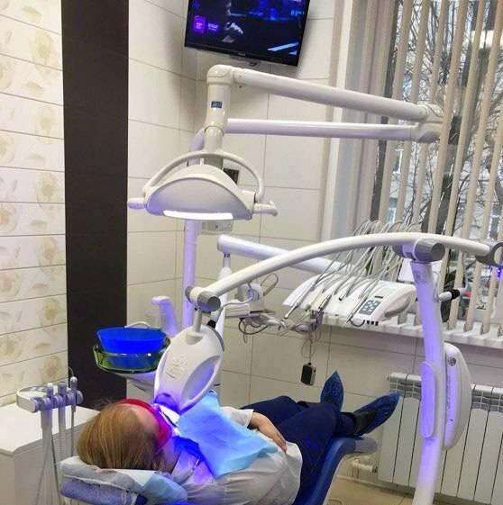 Philips zoom 4 – инновационная система отбеливания зубов в клинике и дома