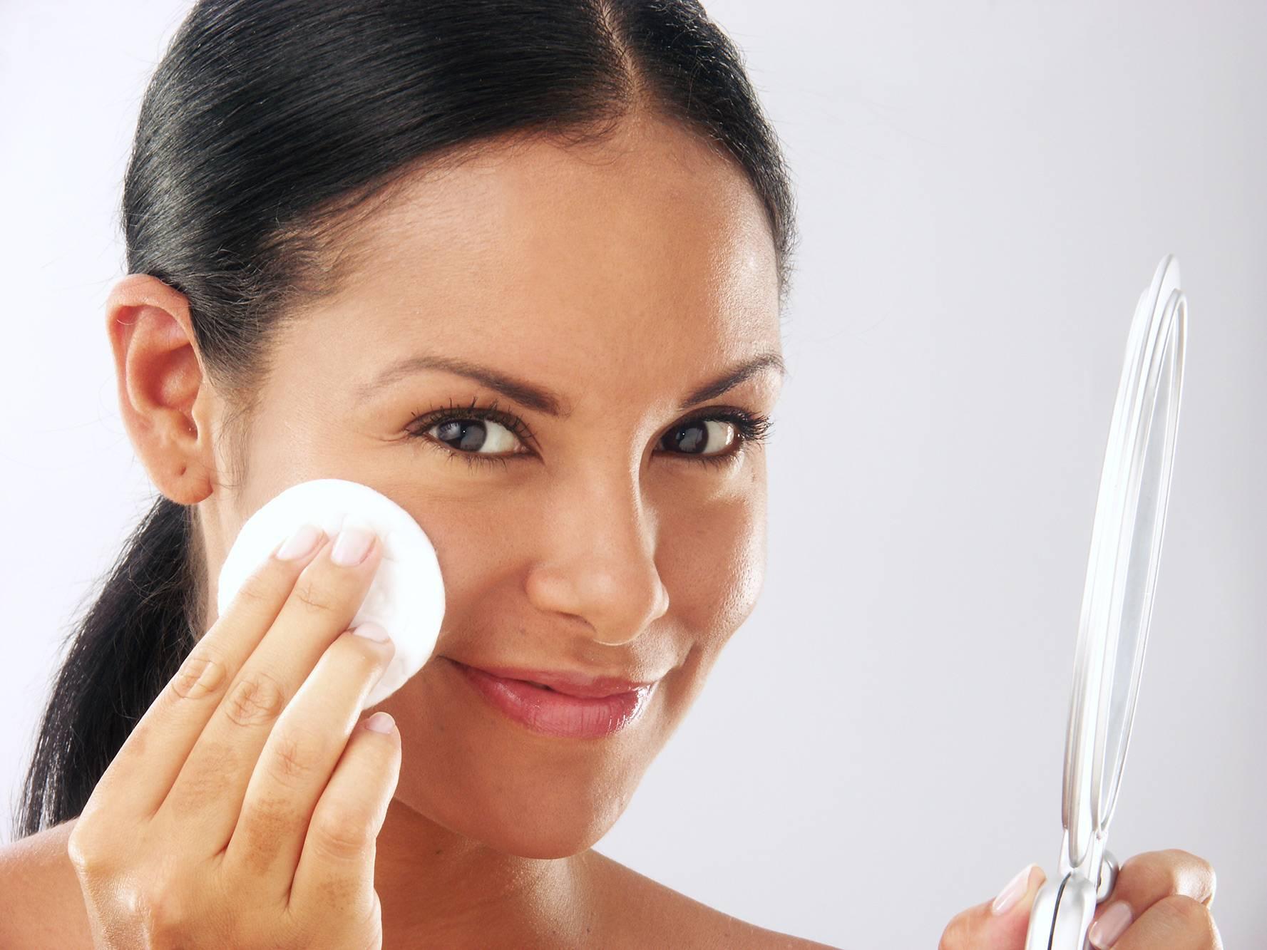 Как сделать глубокую чистку лица дома?