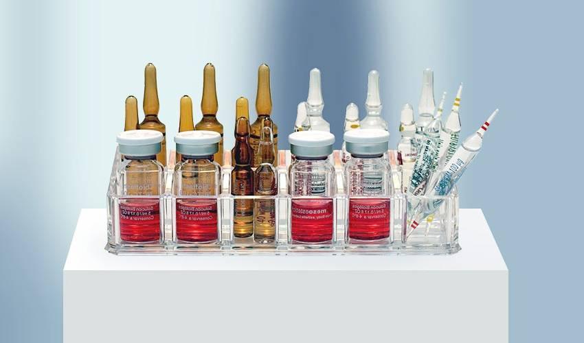 Гиалуроновая кислота в косметологии: плюсы и минусы