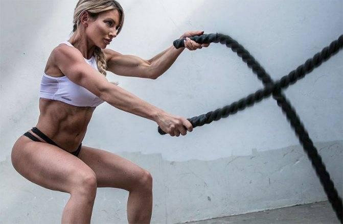 Можно ли во время месячных спортом заниматься?