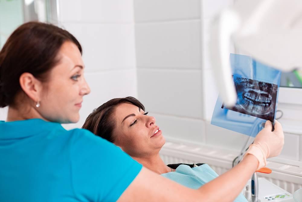 Отбеливание зубов: вред и польза современных методов