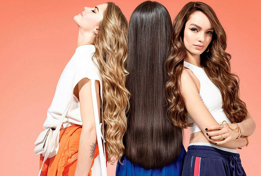 Как быстро отрастить длинные волосы в домашних условиях?