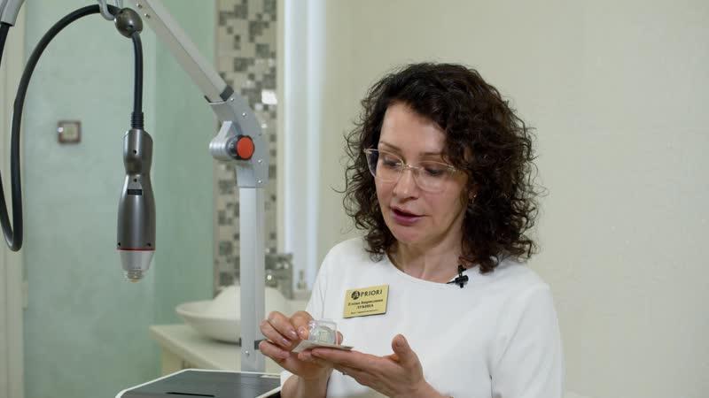 Игольчатый rf -лифтинг в балашихе «ls clinic»: реальная альтернатива скальпелю.