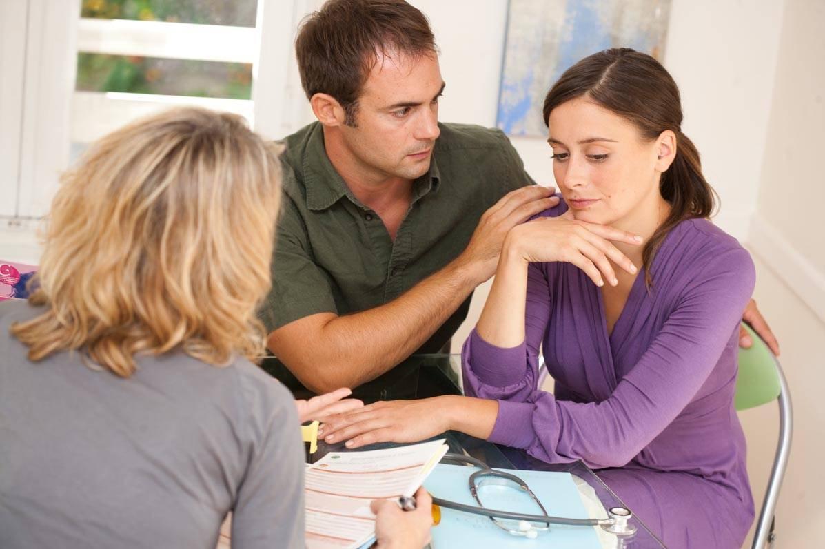 Бесплодие у женщин: причины, признаки и способы лечения