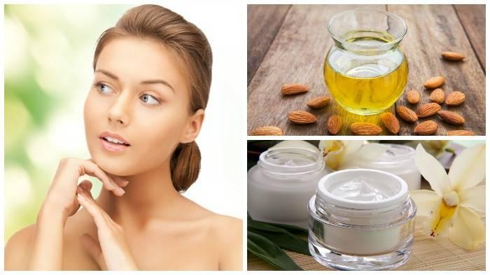 Миндальное масло для тела: свойства для кожи и применение