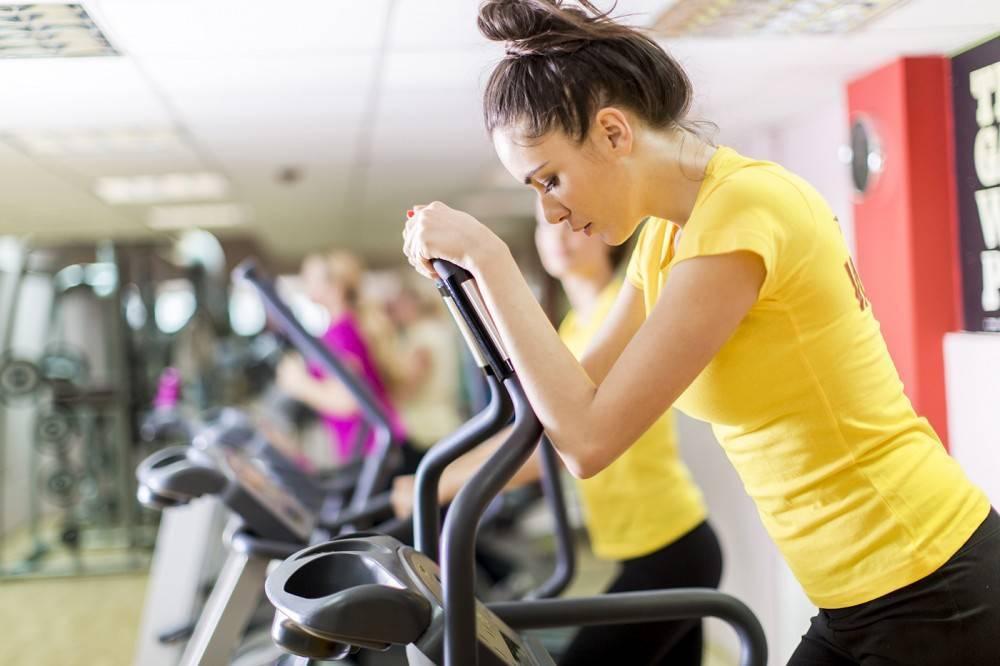 Допустимы ли занятия спортом во время месячных?