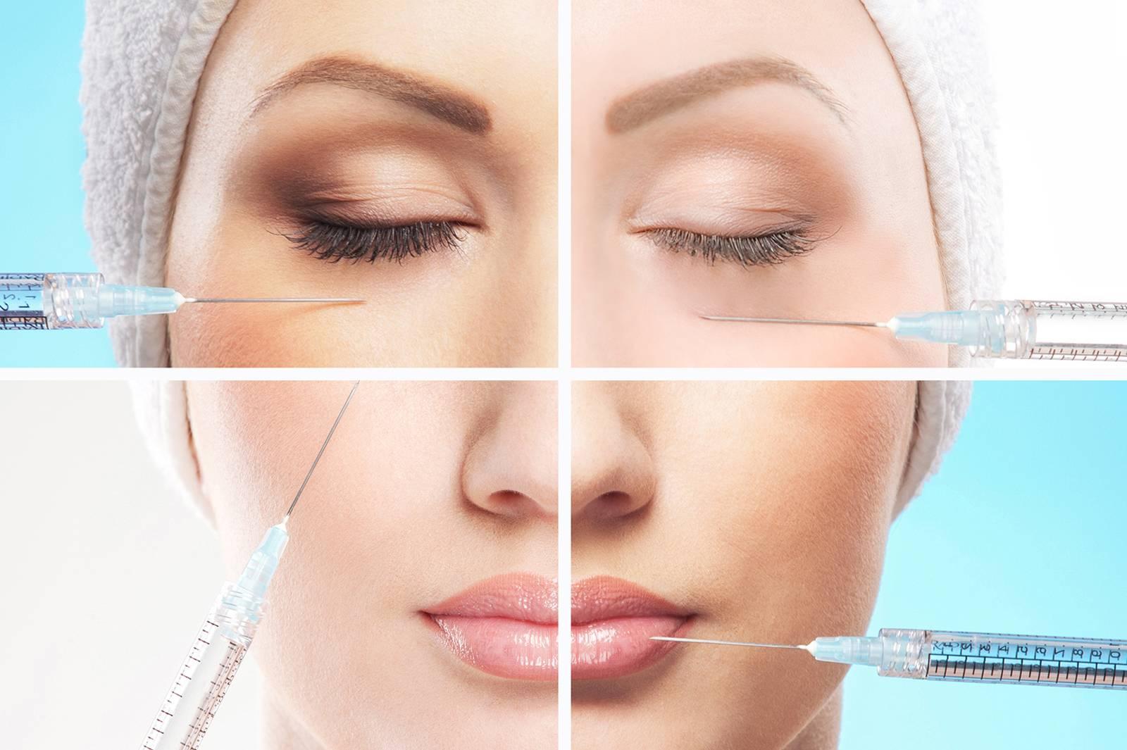 Филлеры glytone: новый препарат для коррекции морщин и увеличения губ
