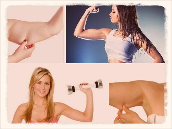 Как подтянуть кожу, обвисшую после похудения