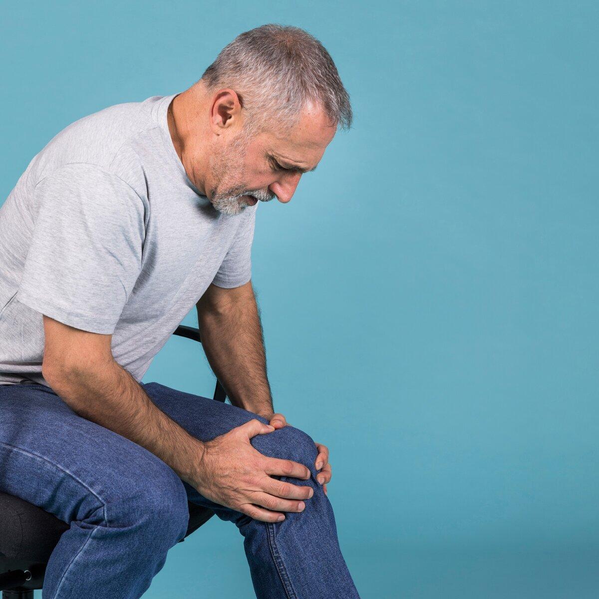 Что делать, если при климаксе болят суставы