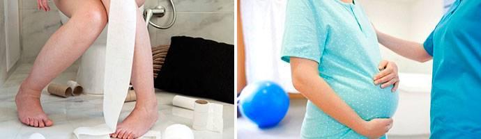 Чем лечить стоматит во рту у женщины на ранних и поздних сроках беременности