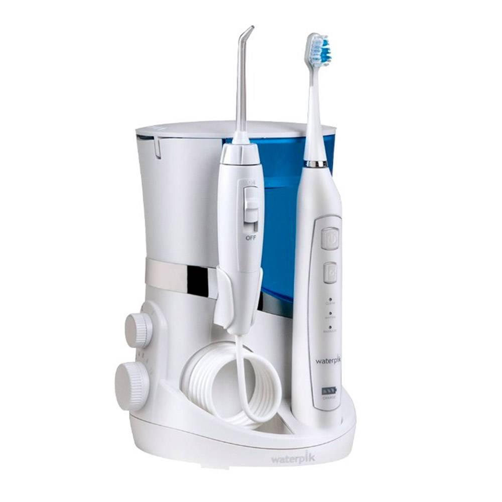 Идеальный уход за полостью рта – как правильно пользоваться ирригатором для чистки зубов