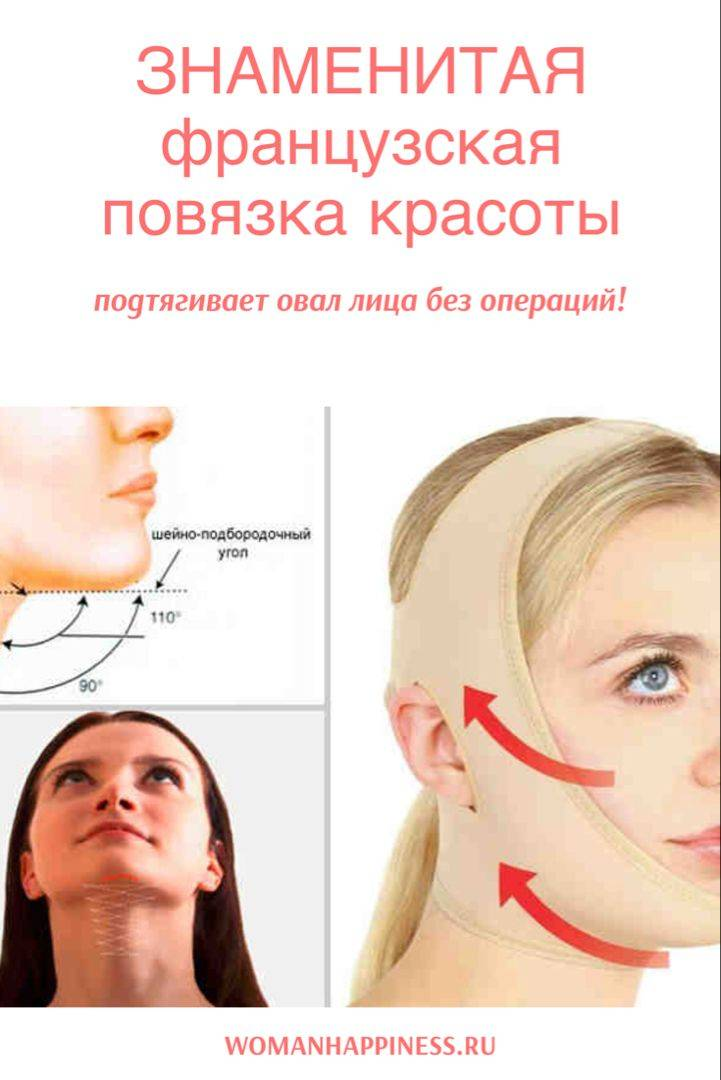 Подтяжка овала лица: популярные методы, их особенности и противопоказания