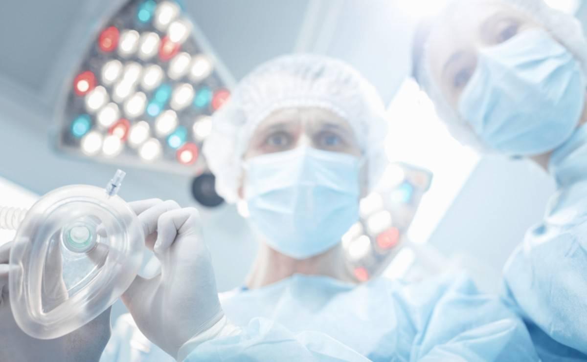 Что такое эндотрахеальный наркоз: особенности процедуры