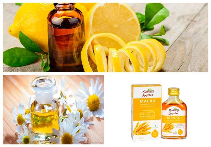 Эфирное масло лимона для лица - секреты применения!