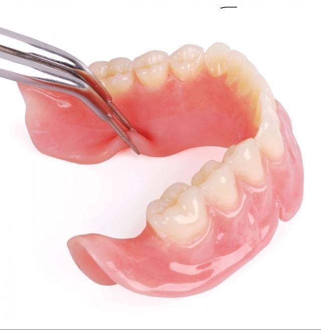 Ортопедическая стоматология в кузьминках