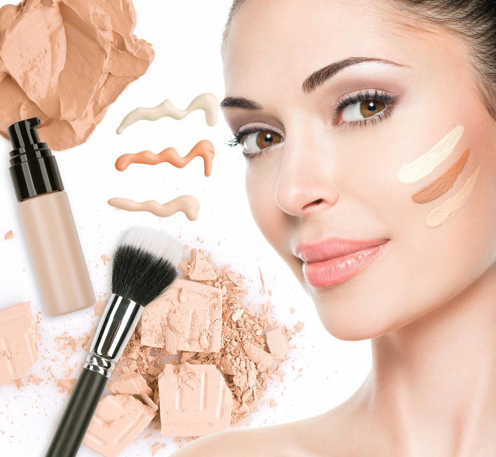 Основные правила идеального макияжа
