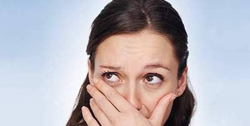 Почему может возникать горечь во рту после приема антибиотиков
