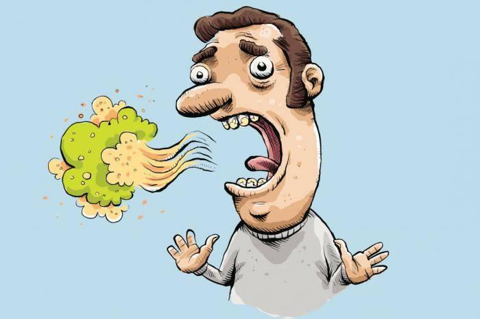 Запах из-под коронки, эффективные методы устранения, причины и профилактика