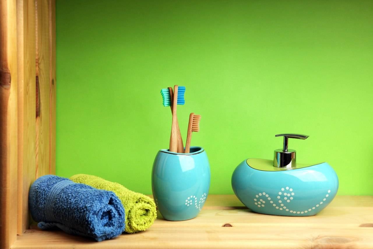Как правильно ухаживать за зубной щеткой?