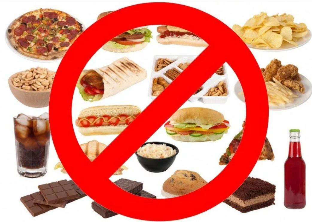 Что нельзя и что можно есть при цистите?