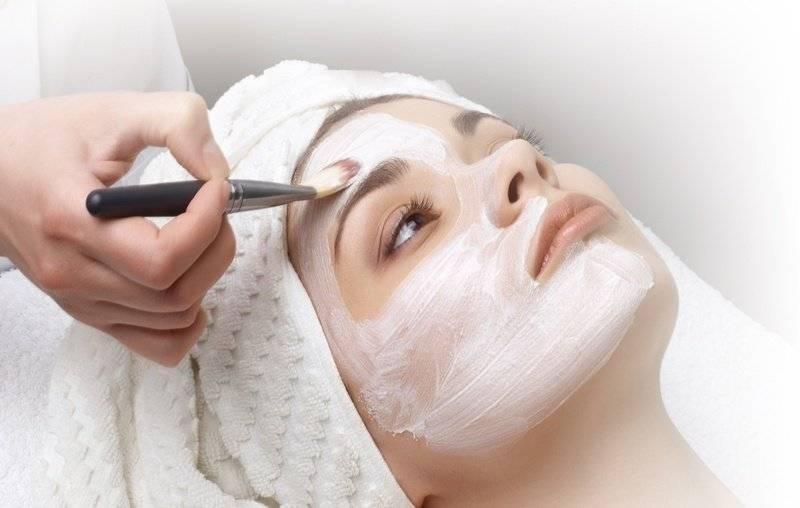 Особенности процедуры атравматической чистки лица с фото и отзывами