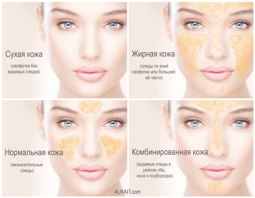 Сухость кожи: разбираемся в причинах и подбираем правильные средства