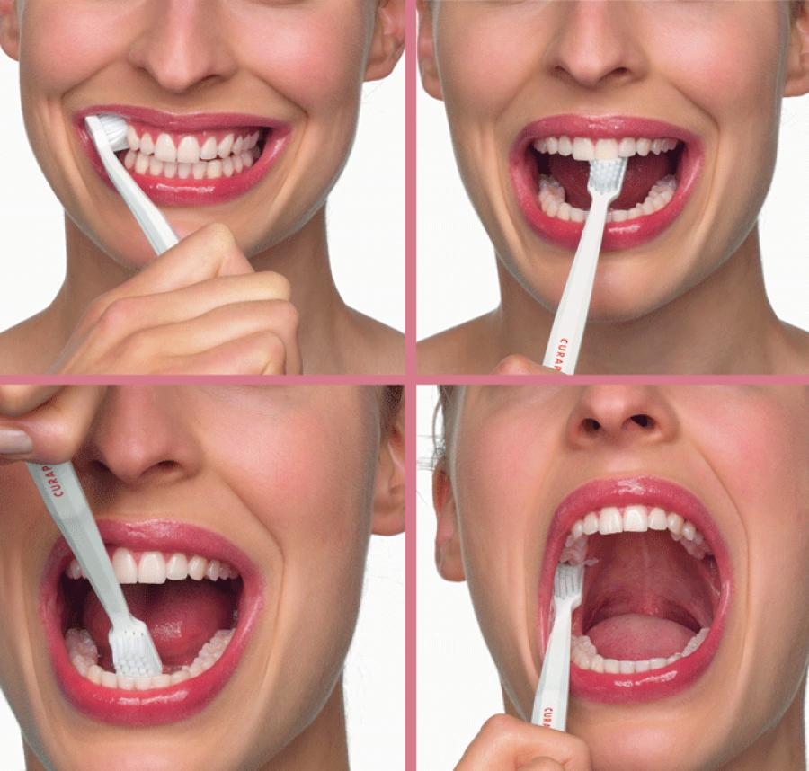 Как ухаживать зазубами, чтобы реже видеть стоматолога: 3 главных принципа