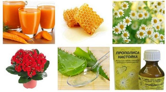 Мёд при стоматите: за и против